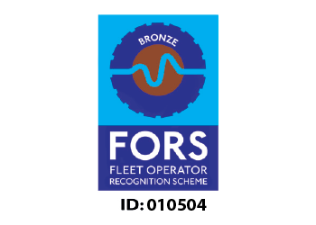 Fleet Operator Recognition Scheme Logo