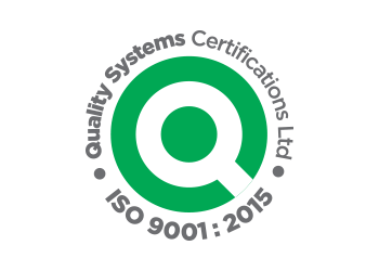 Quality System Certifications Logo